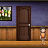 Amgel Kids Room Escape 44