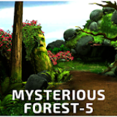 Mirchi Mysteries Forest Escape-5