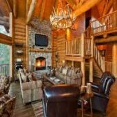 FUN Rustic Forest House Escape