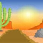 SD Scorching Desert Escape
