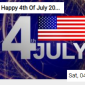 Happy 4th Of July 2020 Jigsaw