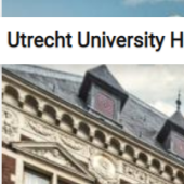 Utrecht University Hall Jigsaw Puzzle Game