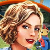 White Mushroom Jigsaw Puzzle Game