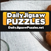 Freshly Baked Pastries Jigsaw Puzzle Game
