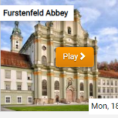 Furstenfeld Abbey Jigsaw