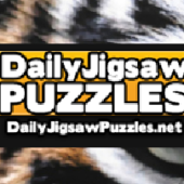 Tiger Face Jigsaw Puzzle Game