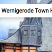 Wernigerode Town Hall And Marketplace Jigsaw Puzzle Game