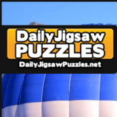 Hot Air Ballooning In The Mountains Jigsaw Puzzle Game