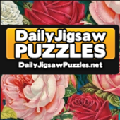 Beautiful Red, Pink And White Roses Jigsaw Puzzle Game