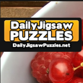 Fresh Wild Berries Jigsaw Puzzle Game