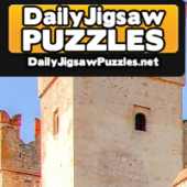 Scaligero Castle Of Sirmione Jigsaw Puzzle Game