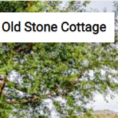 Old Stone Cottage Jigsaw Puzzle Game
