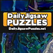 Owl Painting Jigsaw Puzzle Game
