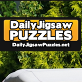 Classic Car Show Jigsaw Puzzle Game