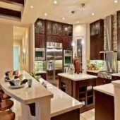 FUN Small House Kitchen Room Escape