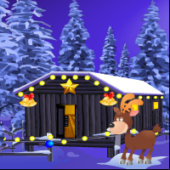 G4E Snow Deer Rescue