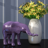 Amajeto Elephant room